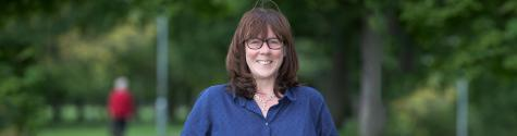 Heather Wilkinson co-founded the Scottish Dementia Working Group.